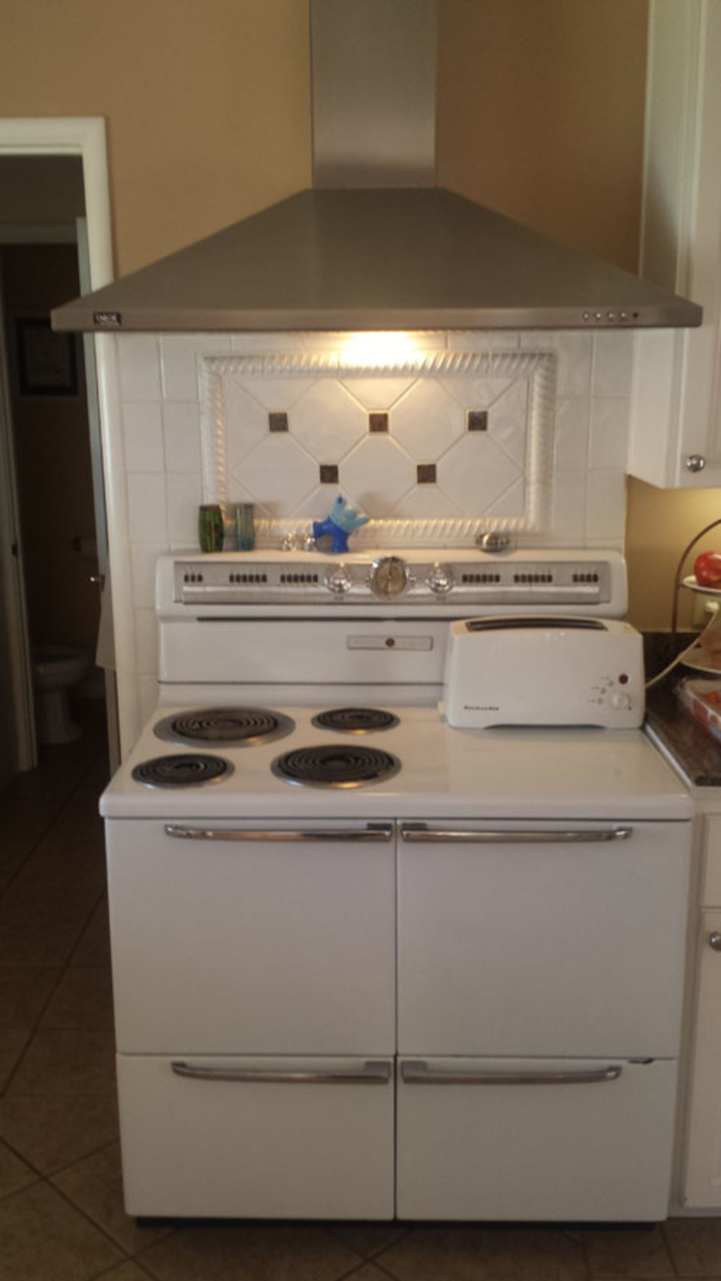 AAA Home Appliance Repair - Stovetop/Oven