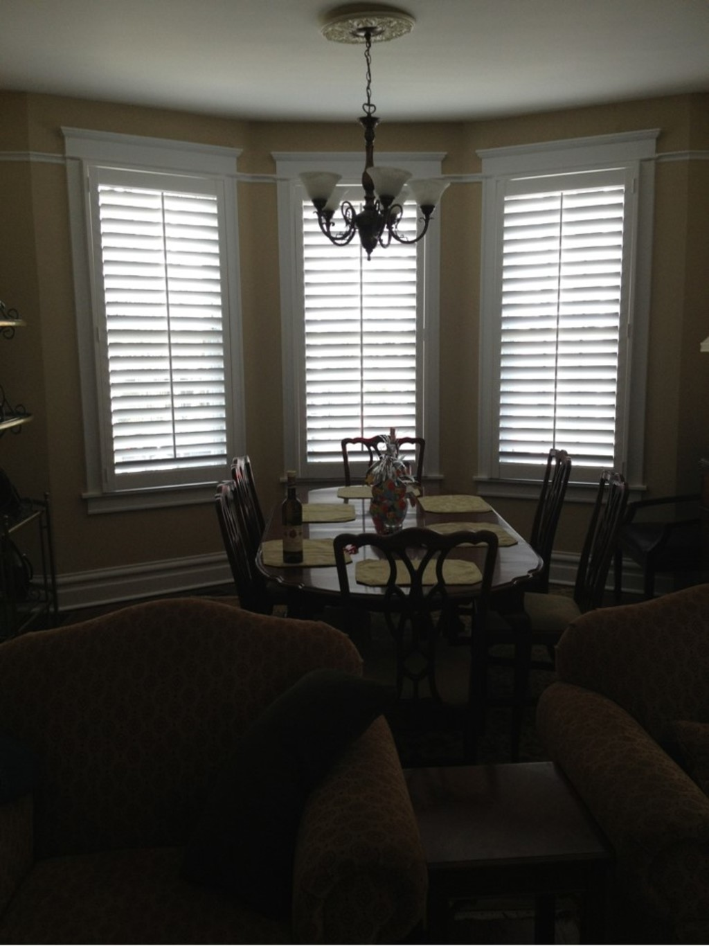 Blind Designs - Choose Plantation Shutters