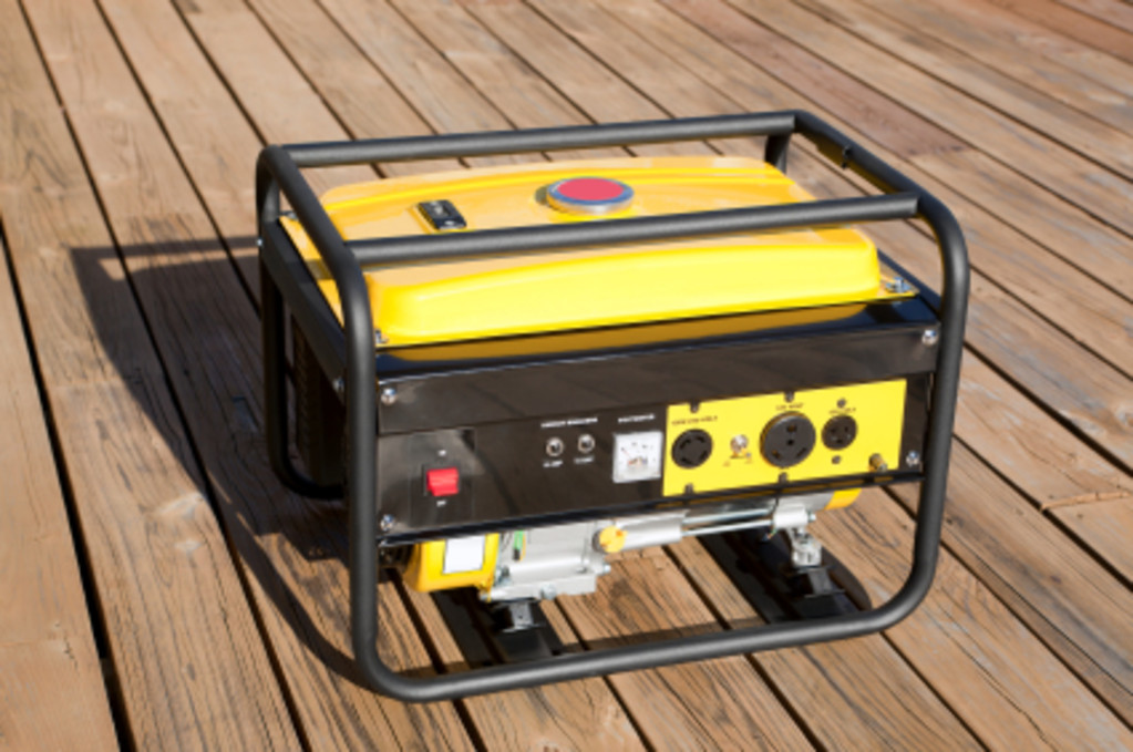 Plesh Electric LLC - Generator