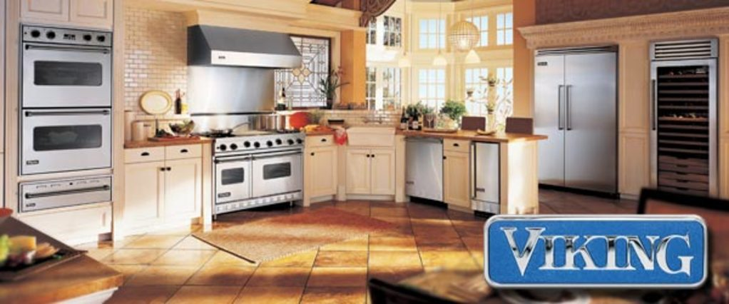 Econo Appliance Repair - Viking Appliance Repair