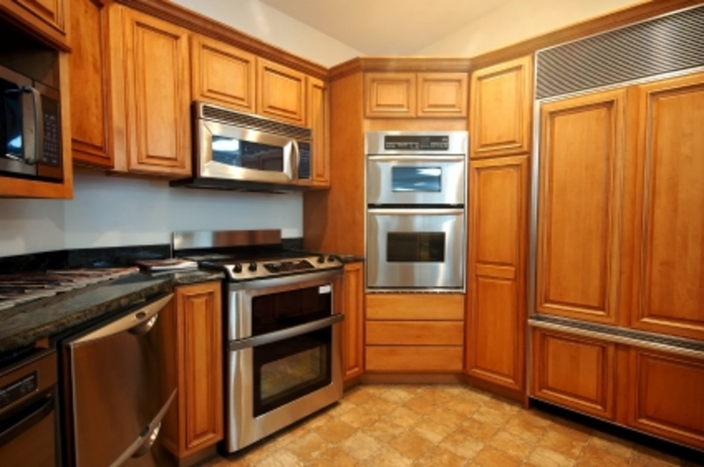 Ace Appliance Repair - Kitchen