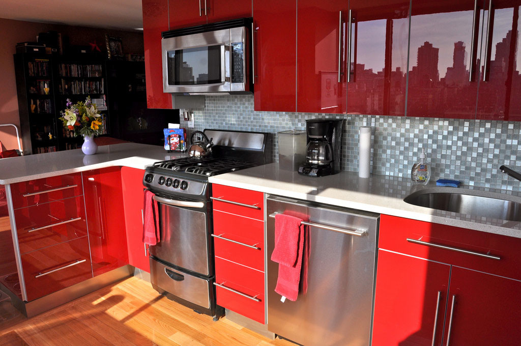 Hudson Appliance Repair & Removal - Kitchen Appliances