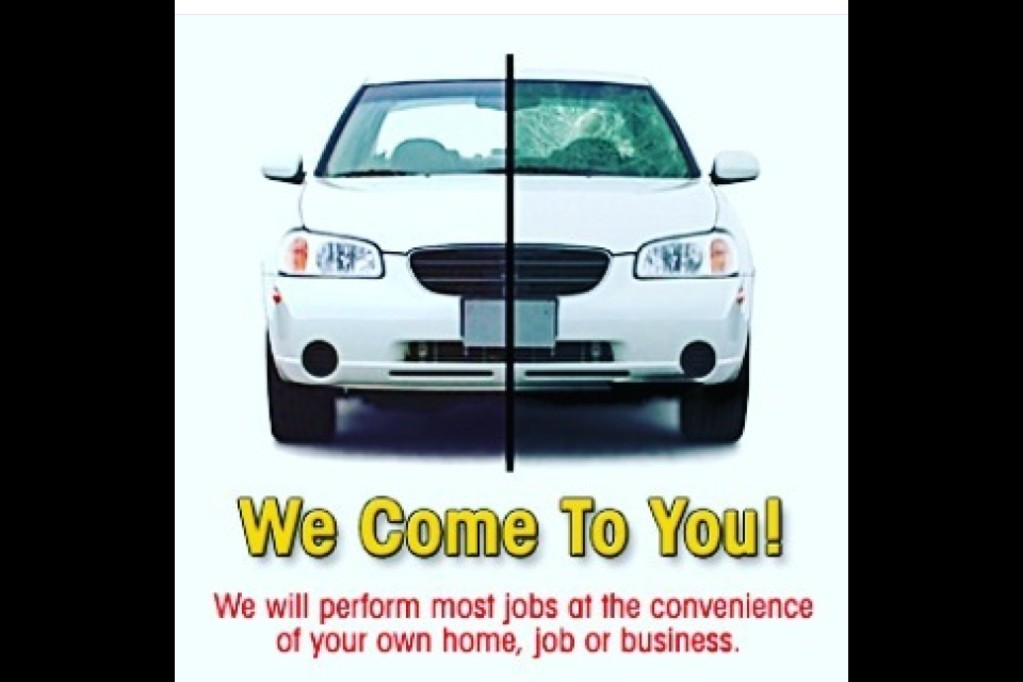 Auto Glass Express - We Come to You