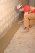 Pro Basement Finishers - Basement Waterproofing