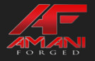 Amani Forged Wheels Logo