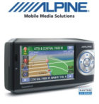 Parkway Car Stereo - Alpine Navigation System