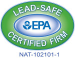 KEM Environmental Solutions- EPA Certified logo