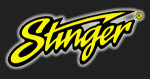 Car-feteria- Stinger Logo