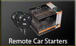 Cinemagic Automotive Electronics- Remote Car Starters