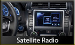 Cinemagic Automotive Electronics- Satellite Radio