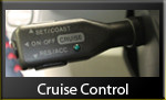 Cinemagic Automotive Electronics- Aftermarket Cruise Control