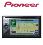 Parkway Car Stereo - Pioneer Navigation System