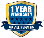 #1 Appliance Repair - Warranty