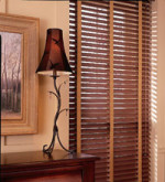 Cape Verticals, Blinds & Shutters- wood reed blinds