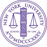 David B. Newman LLC- NYU Law Logo