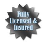 William Arsenault Contracting, LLC - We Are Licensed and Insured