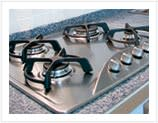 United Appliance Parts - Cooktop