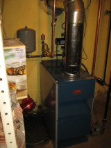 All Clear Plumbing - Furnace Install