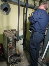 All Clear Plumbing - Furnace Repair