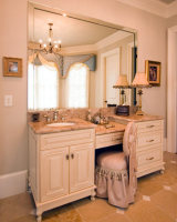 Convenient Kitchen and Bath Design - Miller Bathroom