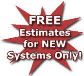 Jimmy Gusky Heating & Air LLC - Free estimates for new systems only!