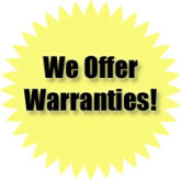 Jimmy Gusky Heating & Air LLC - We offer warranties!