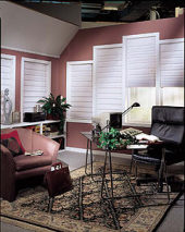 Window-ology - Roman Shades