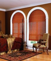 Window-ology - Comfortex Woven Wood Shades