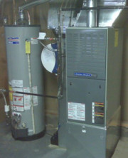 AAI - Furnace repair and installation