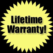 All County Window Tinting - Lifetime Warranty on Window Film Tinting