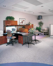 Har-Pat Flooring - Mannington Commercial Carpet