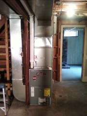 Affordable Heating and AC - furnace installation and repair picture