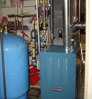 St. Jean Heating and Cooling - furnace and water heater