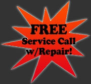 All Appliance Repair - FREE Service Call with Repair