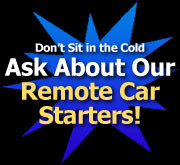 Remote Car Starters Star