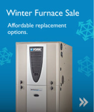 Appliance Repair, Inc.- Winter Furnace Sale
