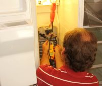 Morgart's Appliance Repair, LLC - Refrigerator Repair