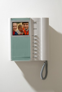 Oran's Electric - Phone and Intercom Install
