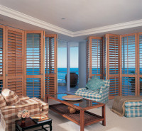 Top Notch Shutters - Interior Shutters 2
