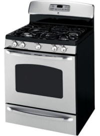 A B Appliance Services - New Oven