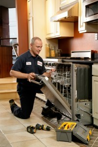 All Appliance Repair - Fixing a Dishwasher