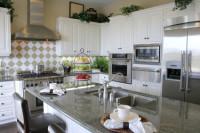 JR Repairs & Installs - Kitchen
