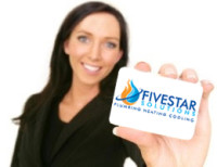 Fusion Plumbing - Five Star Lady