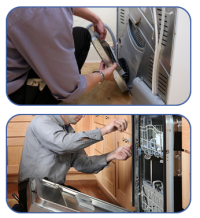 Universal Appliance Service - Appliance Repairs