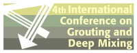Concrete Raising Corp- International Conference on Grouting