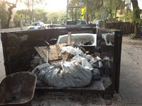 Mark Anthony Hauling Miami FL Yard Debris Removal