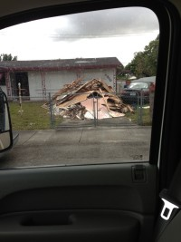 Mark Anthony Hauling Miami FL Post Construction Cleanup