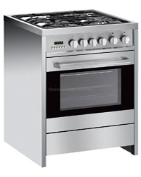 Ralph's Appliance Service- Oven