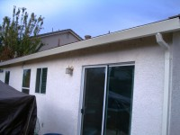 RS Handyman - After gutter treatment