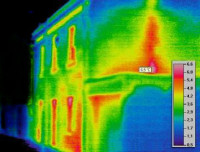 MoldXpertsNY - Thermal Imaging